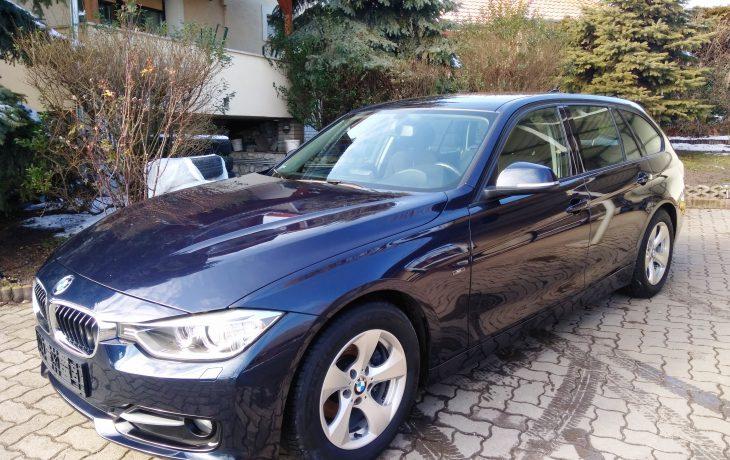BMW - autópolírozás, keréktisztítás
