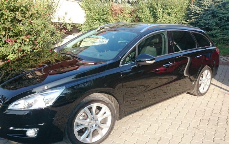 Peugeot - teljes körű autókozmetika