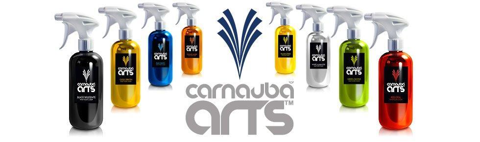 Carnauba Color Wax